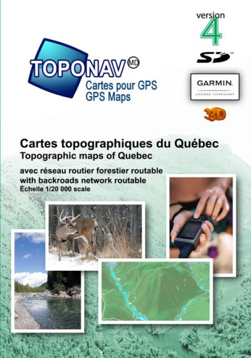 GPS mapping software | Categories | Products | Services