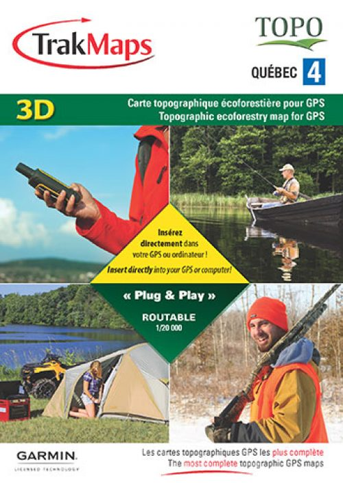 GPS mapping software | Categories | Products | Services Exploration