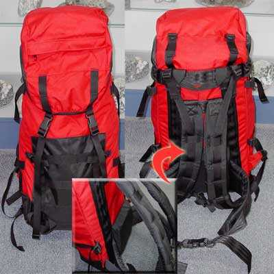 BACKPACK 37 LITER